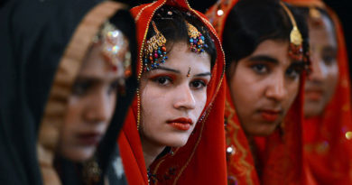 A Tale of Forced Marriages and Honor Killings