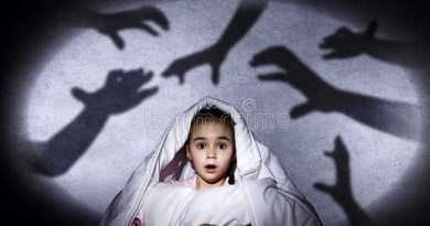 Why are our children so vulnerable to Psychopaths?