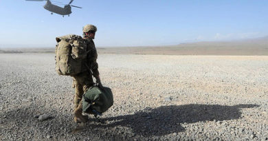 Should the US retreat or stay in Afghanistan?